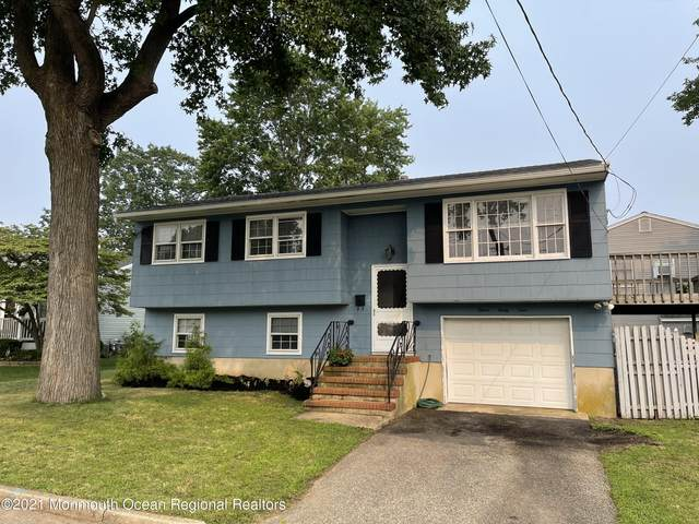 1234 Woods End Road, Point Pleasant, NJ 08742 (MLS #22123812) :: The MEEHAN Group of RE/MAX New Beginnings Realty