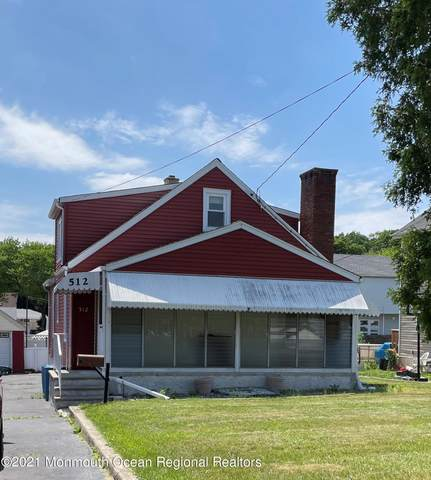 512 S Pine Avenue, Sayreville, NJ 08879 (MLS #22123822) :: PORTERPLUS REALTY