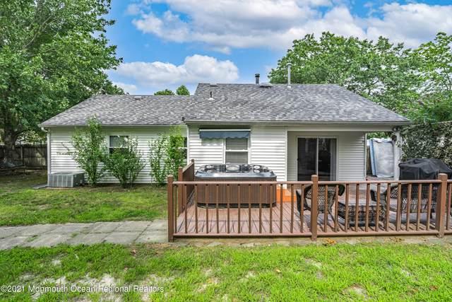 2 Spruce Circle S, Barnegat, NJ 08005 (MLS #22123871) :: The Dekanski Home Selling Team
