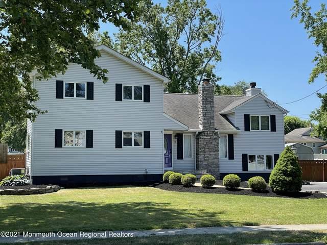 8 Barbara Terrace, Middletown, NJ 07748 (MLS #22123888) :: PORTERPLUS REALTY