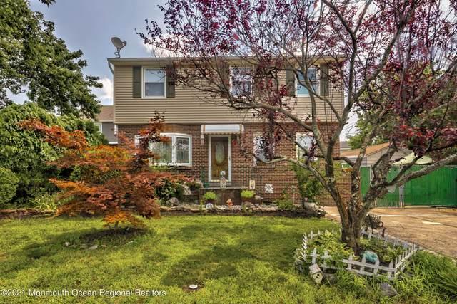 3 Hegel Place, Port Monmouth, NJ 07758 (MLS #22123905) :: The Dekanski Home Selling Team