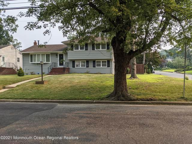 322 Westwood Hl Place, Neptune Township, NJ 07753 (MLS #22123937) :: The MEEHAN Group of RE/MAX New Beginnings Realty