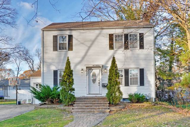 257 Lawrence Avenue, Oakhurst, NJ 07755 (MLS #22123939) :: The MEEHAN Group of RE/MAX New Beginnings Realty