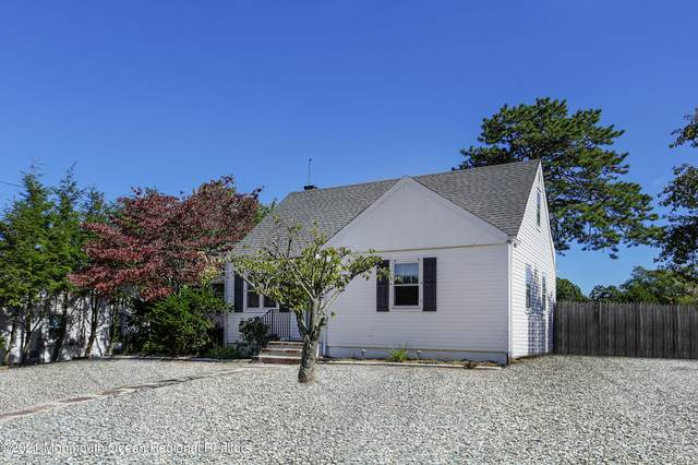 532 Smith Drive, Point Pleasant, NJ 08742 (MLS #22123954) :: The MEEHAN Group of RE/MAX New Beginnings Realty