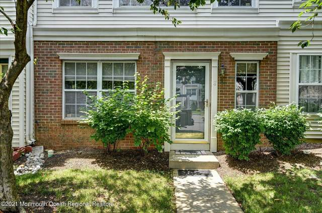 8 Giera Court #17, Parlin, NJ 08859 (MLS #22123957) :: The MEEHAN Group of RE/MAX New Beginnings Realty