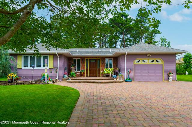 7 Balmoral Court, Toms River, NJ 08757 (MLS #22123988) :: The MEEHAN Group of RE/MAX New Beginnings Realty