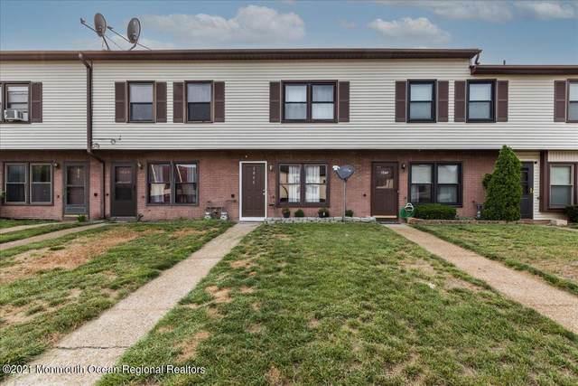 1046 Sawmill Road #47, Brick, NJ 08724 (MLS #22123992) :: Corcoran Baer & McIntosh