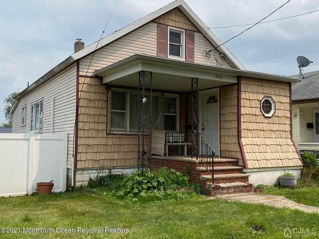 950 Rahway Avenue, Avenel, NJ 07001 (MLS #22124010) :: Parikh Real Estate