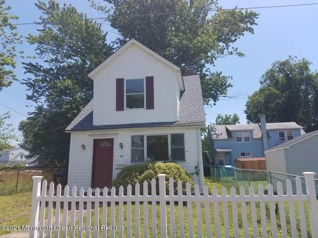 70 Atlantic Avenue, North Middletown, NJ 07748 (MLS #22124014) :: The Dekanski Home Selling Team