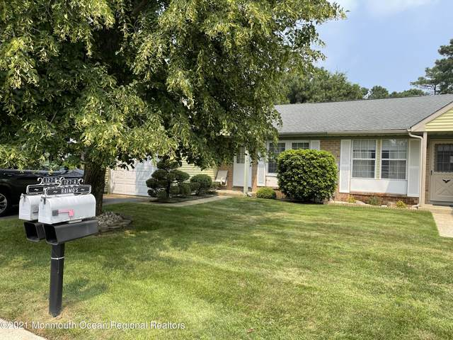 127A Milford, Whiting, NJ 08759 (MLS #22124018) :: The Sikora Group