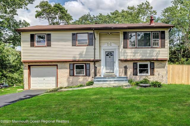 833 Holiday Court, Toms River, NJ 08753 (MLS #22124039) :: PORTERPLUS REALTY