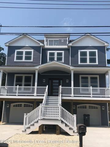 24 Sage Road, Toms River, NJ 08753 (MLS #22124040) :: The MEEHAN Group of RE/MAX New Beginnings Realty