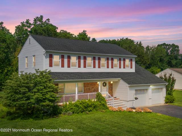 987 Alexandria Drive, Toms River, NJ 08753 (MLS #22124046) :: The MEEHAN Group of RE/MAX New Beginnings Realty