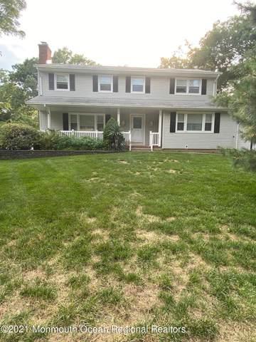 41 Woodridge Avenue, Toms River, NJ 08755 (MLS #22124129) :: PORTERPLUS REALTY