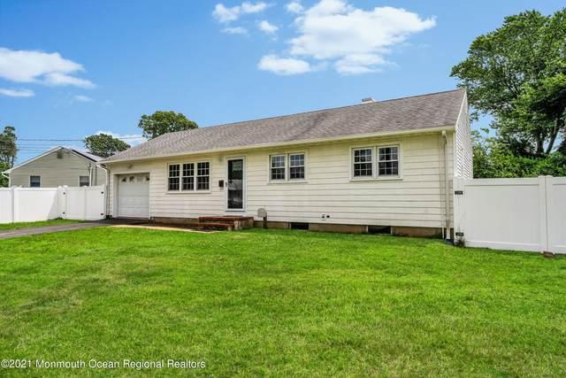 229 Carol Drive, Toms River, NJ 08753 (MLS #22124137) :: PORTERPLUS REALTY