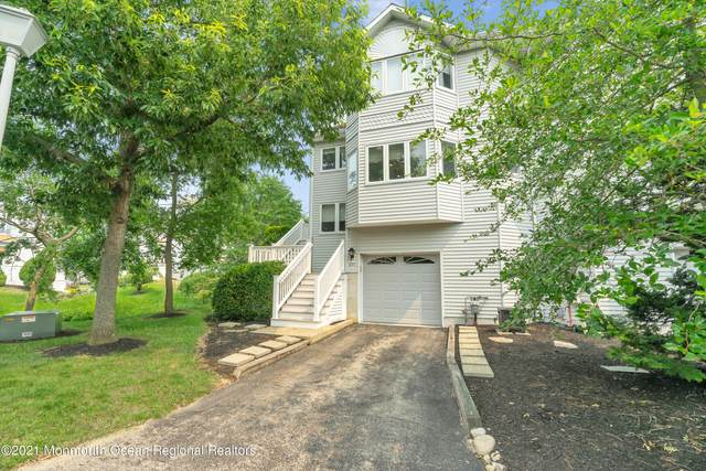 271 Honeysuckle Court #2701, Toms River, NJ 08753 (MLS #22124144) :: The MEEHAN Group of RE/MAX New Beginnings Realty