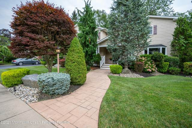 6 Abis Place, Oakhurst, NJ 07755 (MLS #22124160) :: The MEEHAN Group of RE/MAX New Beginnings Realty