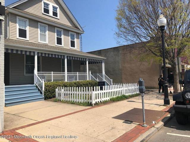 50 Monmouth St, Red Bank, NJ 07701 (MLS #22124162) :: The Ventre Team