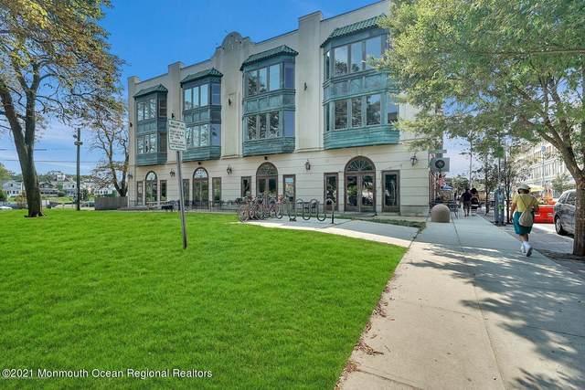508 Cookman Avenue 203 (2C), Asbury Park, NJ 07712 (MLS #22124167) :: Laurie Savino Realtor