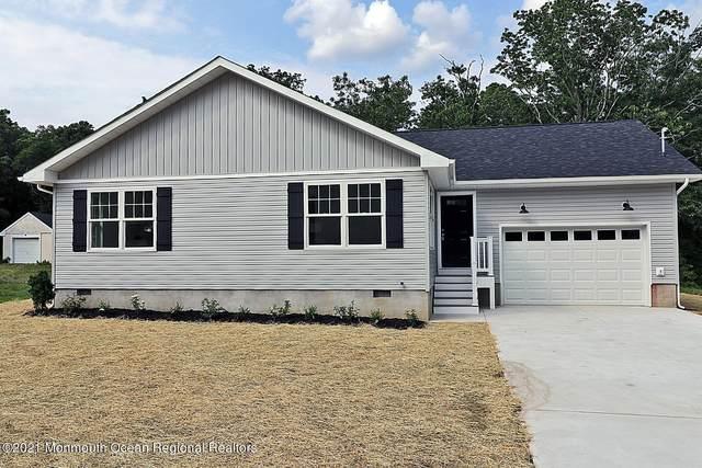 25 Cedar Street, Barnegat, NJ 08005 (MLS #22124187) :: The Dekanski Home Selling Team