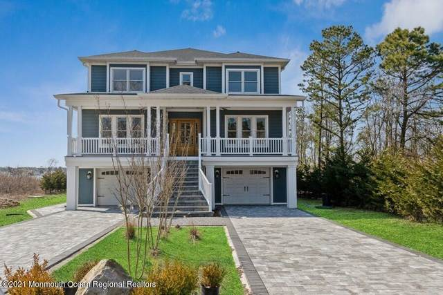 15 River Drive, Brick, NJ 08724 (MLS #22124189) :: The DeMoro Realty Group | Keller Williams Realty West Monmouth