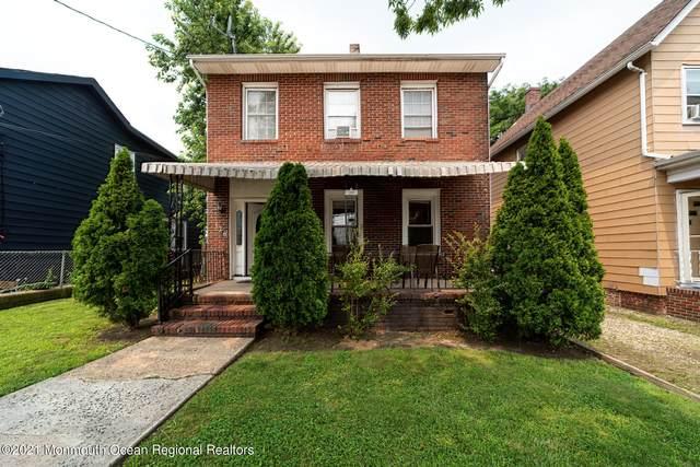 118 George Street, South Amboy, NJ 08879 (MLS #22124191) :: PORTERPLUS REALTY