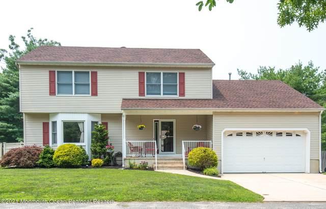 716 Spar Avenue, Beachwood, NJ 08722 (MLS #22124193) :: The DeMoro Realty Group | Keller Williams Realty West Monmouth