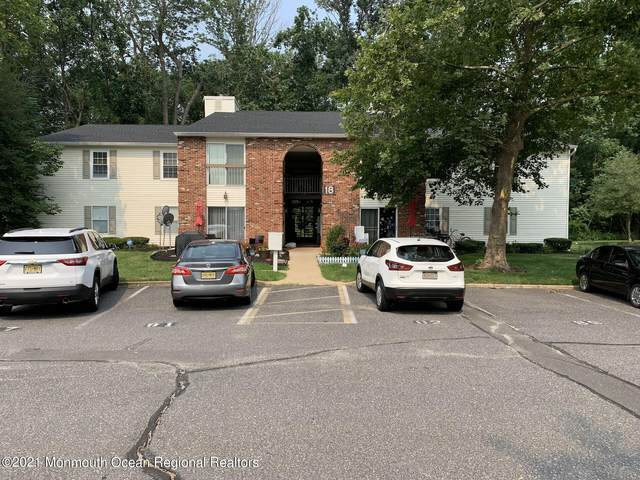 18-7 Augusta Court, Freehold, NJ 07728 (MLS #22124196) :: The DeMoro Realty Group | Keller Williams Realty West Monmouth