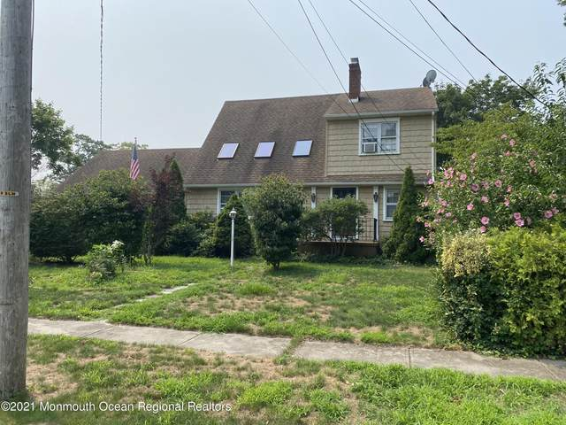 551 Sussex Avenue, Spring Lake Heights, NJ 07762 (MLS #22124198) :: The DeMoro Realty Group | Keller Williams Realty West Monmouth