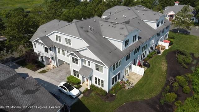 16 Golden Eye Lane, Port Monmouth, NJ 07758 (MLS #22124199) :: The DeMoro Realty Group | Keller Williams Realty West Monmouth