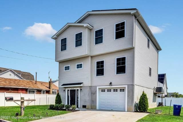 919 5th Street, Union Beach, NJ 07735 (MLS #22124201) :: The Dekanski Home Selling Team