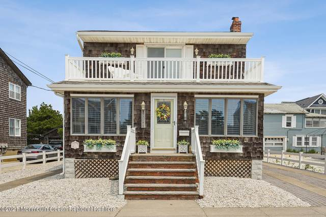 7 Washington Avenue, Lavallette, NJ 08735 (MLS #22124219) :: The MEEHAN Group of RE/MAX New Beginnings Realty
