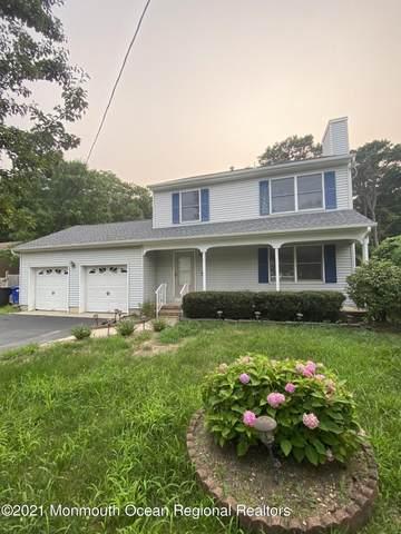 726 Coolidge Avenue, Toms River, NJ 08753 (MLS #22124248) :: The Ventre Team