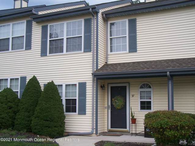 57 Quail Run, Bayville, NJ 08721 (MLS #22124253) :: The MEEHAN Group of RE/MAX New Beginnings Realty