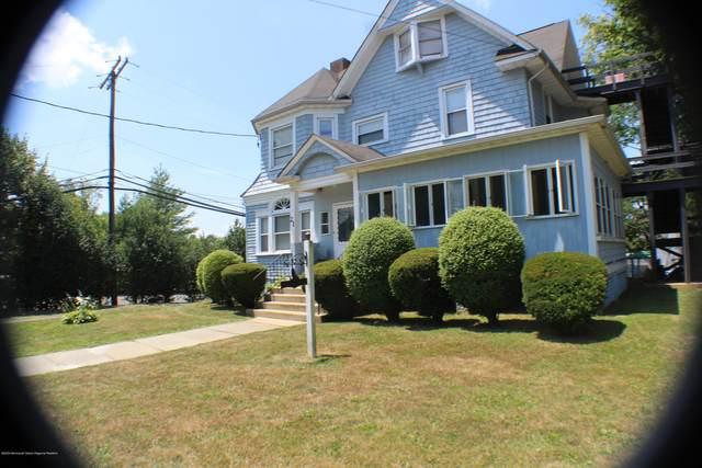 21 Hudson Street, Freehold, NJ 07728 (MLS #22124259) :: The Ventre Team