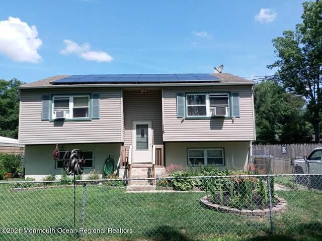 118 Plum Street, Browns Mills, NJ 08015 (MLS #22124262) :: The Sikora Group