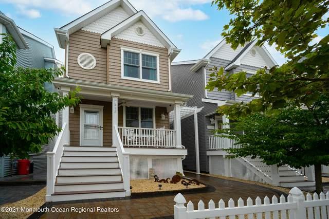 213 Sherman Avenue, Seaside Heights, NJ 08751 (MLS #22124302) :: The MEEHAN Group of RE/MAX New Beginnings Realty