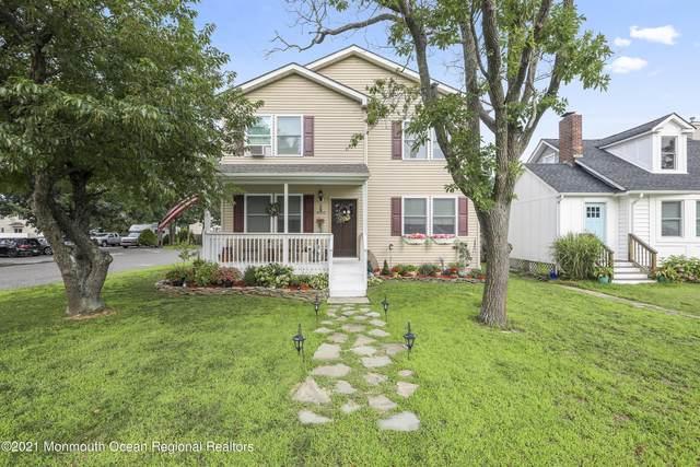 800 River Avenue, Point Pleasant, NJ 08742 (MLS #22124304) :: The Dekanski Home Selling Team