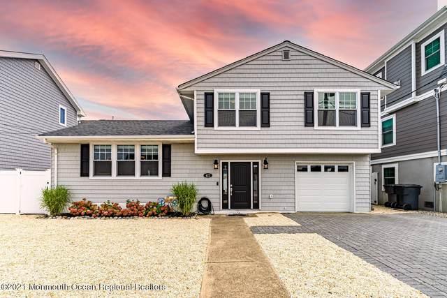 412 Coral Gables Drive, Lavallette, NJ 08735 (MLS #22124312) :: The Ventre Team