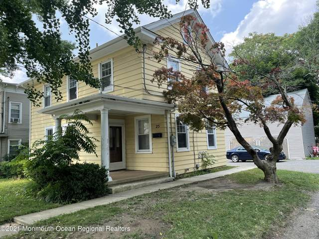 25 Sheriff Street, Freehold, NJ 07728 (MLS #22124317) :: PORTERPLUS REALTY