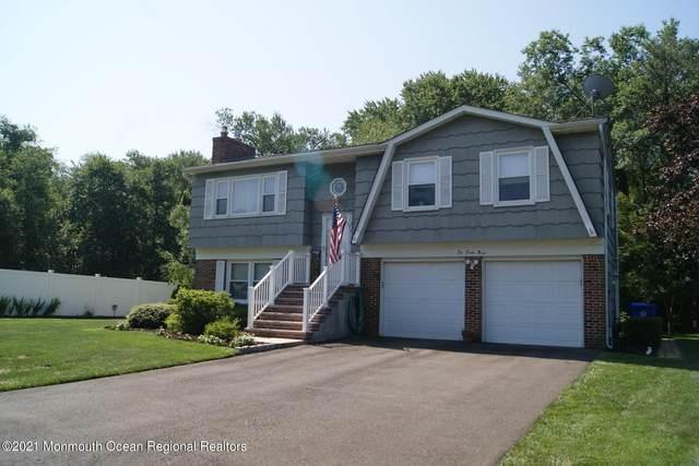 669 Millbrook Road, Brick, NJ 08724 (MLS #22124341) :: The Dekanski Home Selling Team