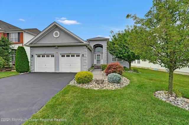189 Tournament Drive, Monroe, NJ 08831 (MLS #22124370) :: Parikh Real Estate
