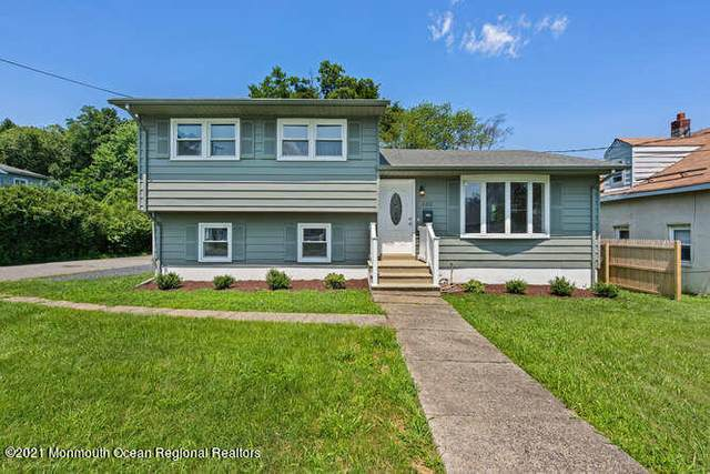 132 Jersey Avenue, Cliffwood, NJ 07721 (MLS #22124388) :: The MEEHAN Group of RE/MAX New Beginnings Realty
