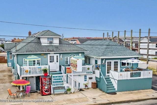 45 & 47 Hamilton Avenue, Seaside Heights, NJ 08751 (MLS #22124412) :: Caitlyn Mulligan with RE/MAX Revolution