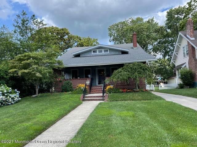 97 Neptune Avenue, Deal, NJ 07723 (MLS #22124514) :: Parikh Real Estate