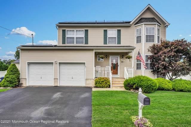 1434 Ocean Avenue, Beachwood, NJ 08722 (MLS #22124517) :: Parikh Real Estate