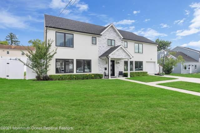 284 Lockwood Avenue, Long Branch, NJ 07740 (MLS #22124522) :: Parikh Real Estate