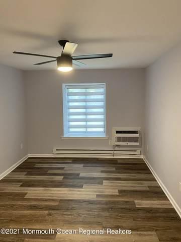 99 Arrowood Road D, Manalapan, NJ 07726 (MLS #22124524) :: Parikh Real Estate