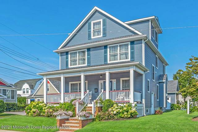 715 1st Avenue, Avon-By-The-Sea, NJ 07717 (MLS #22124545) :: The MEEHAN Group of RE/MAX New Beginnings Realty