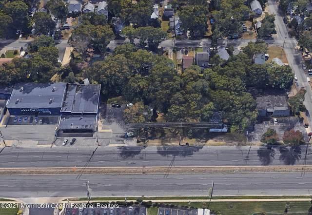 2309 E Route 37, Toms River, NJ 08753 (MLS #22124593) :: William Hagan Group